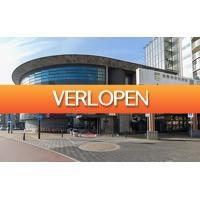 Bebsy.nl 2: Tophotel in Scheveningen
