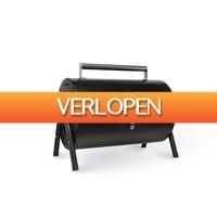 VakantieVeilingen: Veiling: Buccan draagbare barbecue
