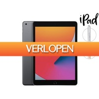 iBOOD Electronics: Apple iPad 2020 WiFi 32 GB