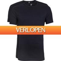 Suitableshop: Suitable T-shirt 2-pack