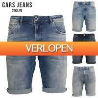 ElkeDagIetsLeuks: Jeans Shorts van Cars