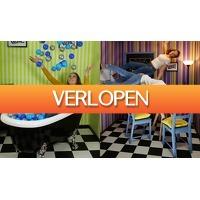 ActieVandeDag.nl 2: Crazy Selfie in Amersfoort