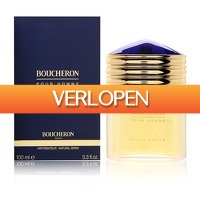 Superwinkel.nl: Boucheron Homme eau de parfum 100 ml