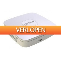 Epine.nl: Dahua Easy4ip NVR4104P PoE HDMI / VGA