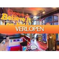 Tripper Tickets: Ontdek het ongelofelijke bij Ripley's Believe It or Not in Amsterdam!