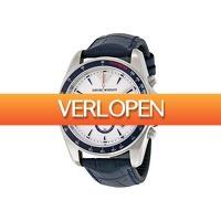 Watch2Day.nl 2: Emporio Armani Sigma Chronograph | AR6096