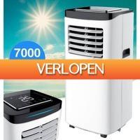 HomeHaves.com: Artic mobiele airconditioner 7000 BTU