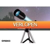DealDonkey.com 4: Fedec outdoor telescoop