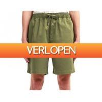 Avantisport.nl: Fred Perry drawstring Twill short