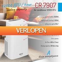 Voordeeldrogisterij.nl: Camry mobiele airconditioner CR 7907