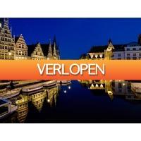 ZoWeg.nl: 3 dagen Gent
