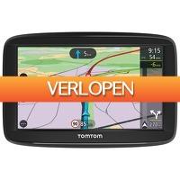 iBOOD Electronics: TomTom VIA 62 navigatiesysteem