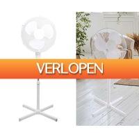 Voordeelvanger.nl 2: Grote staande ventilator