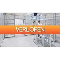 Tripper Tickets: Ontsnap uit een escaperoom in Rotterdam!