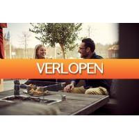 Traveldeal.nl: 2 of 3 dagen in 4*-Van der Valk in Emmeloord