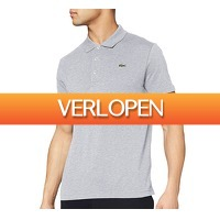 Plutosport offer: Lacoste SS Polo heren