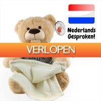 Elkedagietsleuks Ladies: Lieffie kiekeboe beer Nederlands gesproken