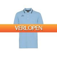 Avantisport.nl: Kappa Maltax 5 MSS polo