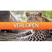 ActieVandeDag.nl 2: All-in entree Familiepark Mondo Verde