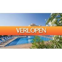 Traveldeal.nl: Geniet 8 of 15 dagen op het prachtige Ibiza