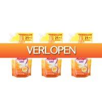 Tripper Producten: Robijn Color Klein & Krachtig voordeelzakken
