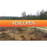 Tripper Tickets: 4 uur durende E-Chopper tocht door Drenthe
