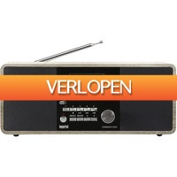 Coolblue.nl 2: Imperial Dabman i220 Vintage radio