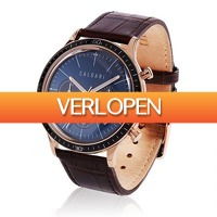 Watch2Day.nl 2: Calgari Corragio 1812 herenhorloge