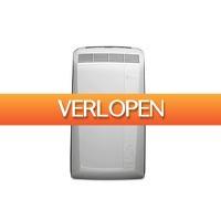 Gereedschapcentrum.nl: DeLonghi PAC N77 ECO Mobiele airconditioner incl. afstandsbediening - 2100W - 70m
