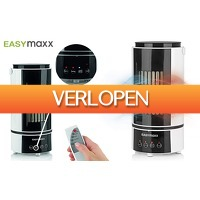 DealDonkey.com: Easymaxx Compacte 2-in-1 ventilator