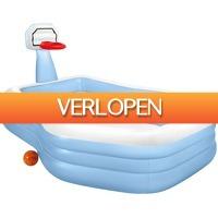 Voordeeldrogisterij.nl: Premium zwembad