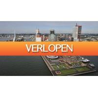 Voordeeluitjes.nl 2: 3-daags Ontdek Rotterdam arrangement