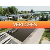 ZoWeg.nl: Vakantiepark Giethoorn + sloep