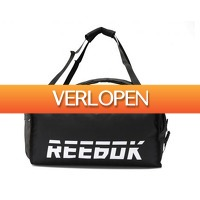 Avantisport.nl: Reebok Wor Convertible Grip Bag trainingstas