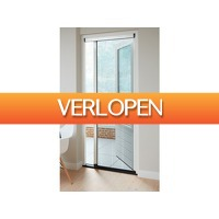 iBOOD.be: Bruynzeel S900 plissé hordeur
