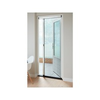 Bekijk de deal van iBOOD.be: Bruynzeel plisse deur S900