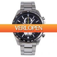Watch2day.nl: Seiko Casual Chronograph herenhorloge