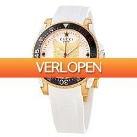 Watch2Day.nl 2: Gucci Dive Quartz YA136322