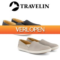 One Day Only: Travelin' Tours herensneaker