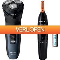 EP.nl: Philips S3134/57 Shaver series 3000 scheerapparaat