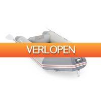 Koopjedeal.nl 3: Rubberboot Hydro Force
