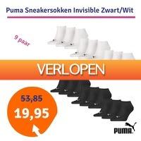 1dagactie.nl: Puma sneakersokken