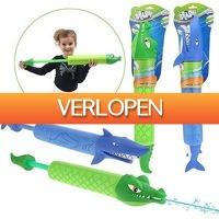 Voordeeldrogisterij.nl: Splash waterpistool
