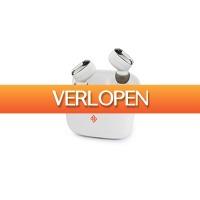 VakantieVeilingen: Veiling: Draadloze in-ear oordopjes met oplaadcase