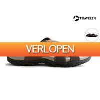 iBOOD Sports & Fashion: Travelin' outdoor sandalen