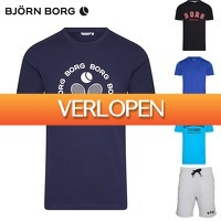 ElkeDagIetsLeuks: Bjorn Borg Sale