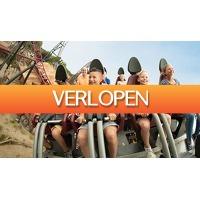 ActievandeDag.nl 1: Ticket Attractiepark Slagharen