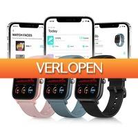 Voordeelvanger.nl 2: Sinji smartwatch