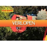 Tripper Tickets: Entreeticket Speelpark Hoge Boekel + 2 attractiemunten