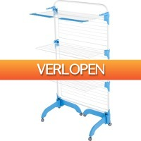 Coolblue.nl 2: BlueBuilt droogtoren